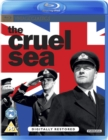 The Cruel Sea - Blu-ray