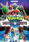 Pokemon: Destiny Deoxys - DVD