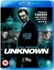 Unknown - Blu-ray