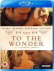To the Wonder - Blu-ray