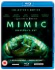 Mimic - Blu-ray