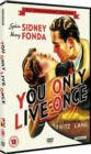 You Only Live Once - DVD