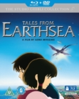 Tales from Earthsea - Blu-ray