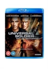 Universal Soldier: Day of Reckoning - Blu-ray
