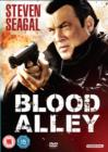 Blood Alley - DVD