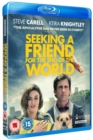 Seeking a Friend for the End of the World - Blu-ray