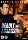 Deadly Assassin - DVD