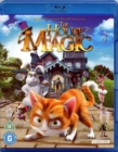 The House of Magic - Blu-ray