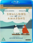 Swallows and Amazons - Blu-ray