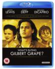 What's Eating Gilbert Grape? - Blu-ray