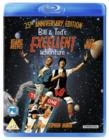 Bill and Ted's Excellent Adventure - Blu-ray
