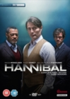 Hannibal: The Complete Series - DVD