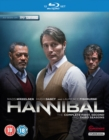 Hannibal: The Complete Series - Blu-ray