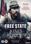 Free State of Jones - DVD