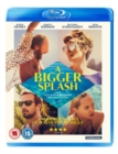 A   Bigger Splash - Blu-ray