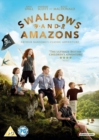 Swallows and Amazons - DVD