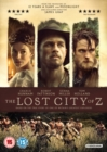 The Lost City of Z - DVD