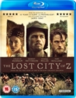 The Lost City of Z - Blu-ray