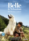 Belle and Sebastian: The Adventure Continues - DVD