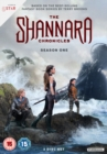 The Shannara Chronicles: Season 1 - DVD