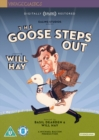 The Goose Steps Out - DVD