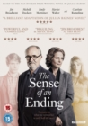 The Sense of an Ending - DVD