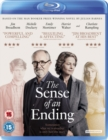 The Sense of an Ending - Blu-ray