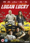 Logan Lucky - DVD