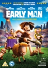 Early Man - DVD