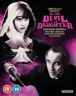 To the Devil a Daughter - Blu-ray