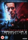 Terminator 2 - Judgment Day - DVD
