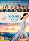 The Guernsey Literary and Potato Peel Pie Society - DVD