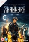 The Shannara Chronicles: Season 2 - DVD