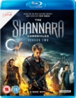 The Shannara Chronicles: Season 2 - Blu-ray