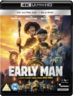 Early Man - Blu-ray