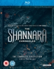 The Shannara Chronicles: Seasons 1 & 2 - Blu-ray