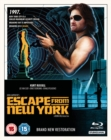 Escape from New York - Blu-ray