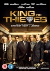 King of Thieves - DVD