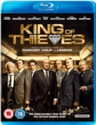 King of Thieves - Blu-ray