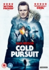 Cold Pursuit - DVD