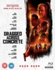 Dragged Across Concrete - Blu-ray