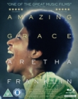 Amazing Grace - Blu-ray