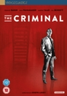 The Criminal - DVD