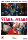 Years and Years - DVD