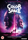 Color Out of Space - DVD