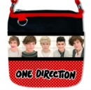One Direction Passport Bag - Merchandise