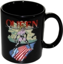 Mistress Queen - Merchandise