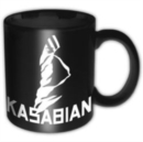 Kasabian Ultraface Boxed Mug - Merchandise