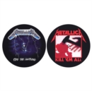 METALLICA RIDE THE LIGHTNING - Merchandise