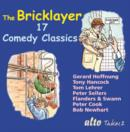 The Bricklayer - CD
